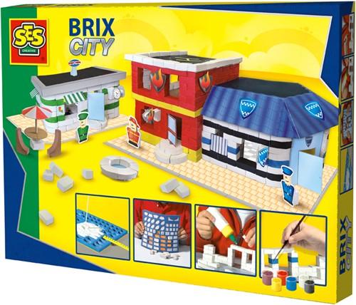 SES Brix City-1