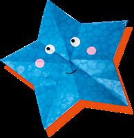 SES Ik Leer Origami Vouwen-3