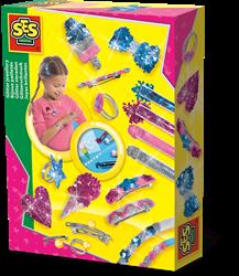 SES - Glitter Sieraden