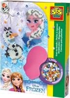 SES Strijkkralen Frozen-1