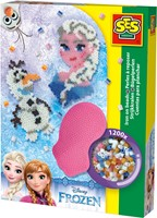 SES Strijkkralen Frozen