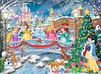 Disney Christmas Puzzel (500 stukjes)-2