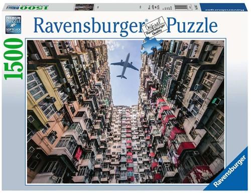 Hong Kong Puzzel (1500 stukjes)