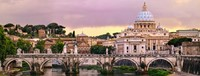 Rome Panorama Puzzel-2