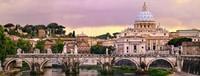 Rome Panorama Puzzel