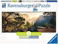Yosemite Park puzzel (1000 stukjes)-1