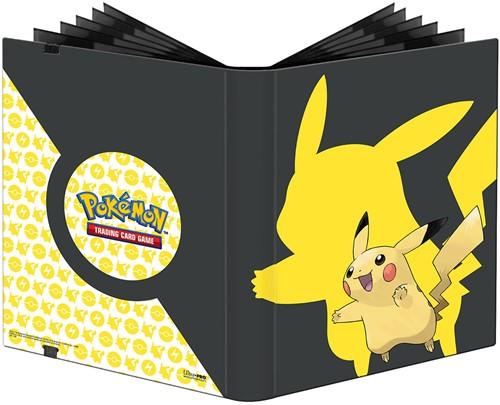 Pokemon Pro-Binder - Pikachu 2019