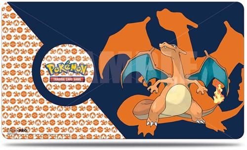 Pokemon Charizard Playmat