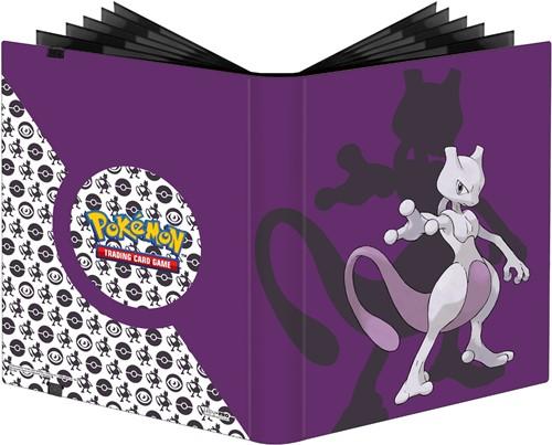 Pokemon Pro-Binder - Mewtwo