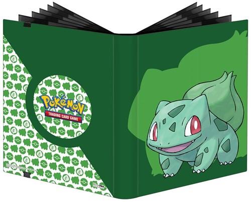 Pokemon Pro-Binder - Bulbasaur
