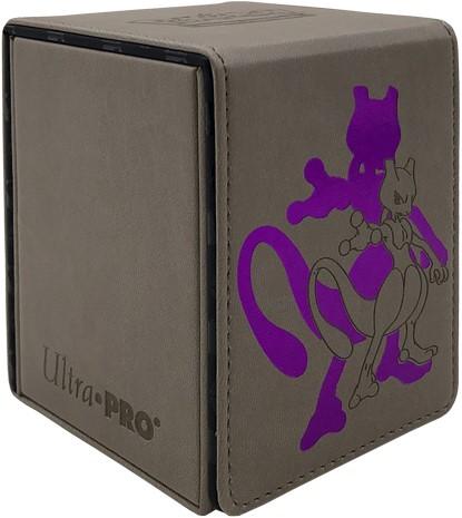 Pokemon Flipbox Premium - Mewtwo