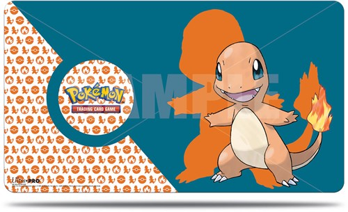 Pokemon Playmat - Charmander