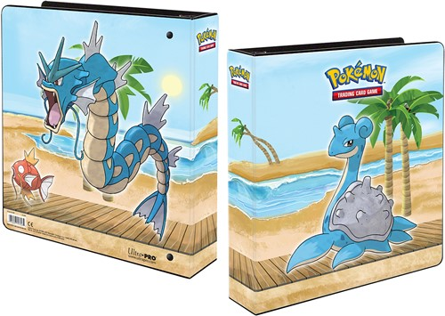 Pokemon Multomap - Gallery Series Seaside