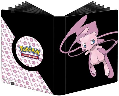 Pokemon Pro-Binder - Mew