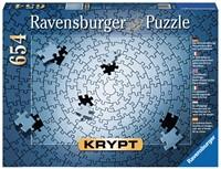 Krypt Silver Puzzel (654 stukjes)