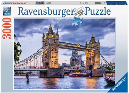 Londen, Schitterende Stad Puzzel (3000 stukjes)