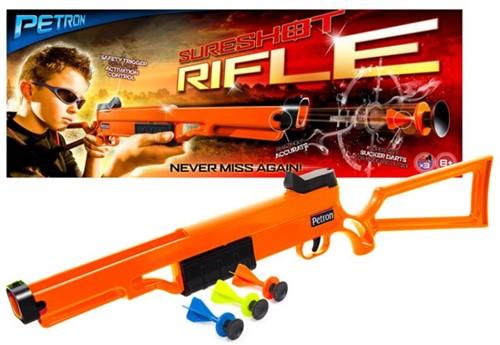 SureShot Rifle