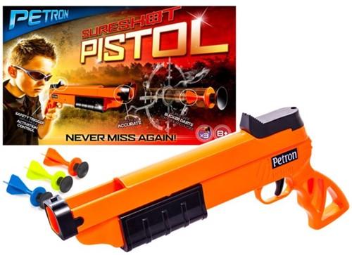 SureShot Pistol