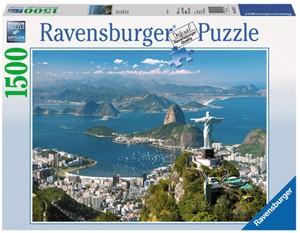 Ravensburger View of Rio