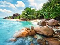 Beach Bay Puzzel (1500 stukjes)-2