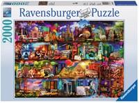 Wereld van de Boeken Puzzel-1