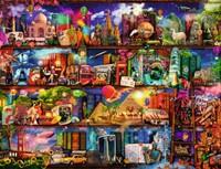 Wereld van de Boeken Puzzel-2