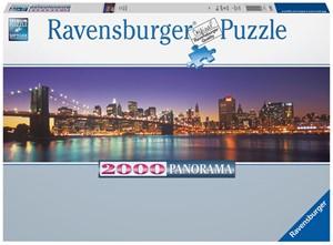 Ravensburger puzzel New York City