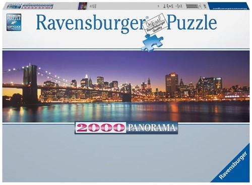 New York City Puzzel-1
