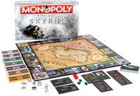 Monopoly - Skyrim (Engels)-2