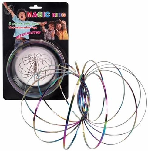 Flow Ring (Rainbow)-2