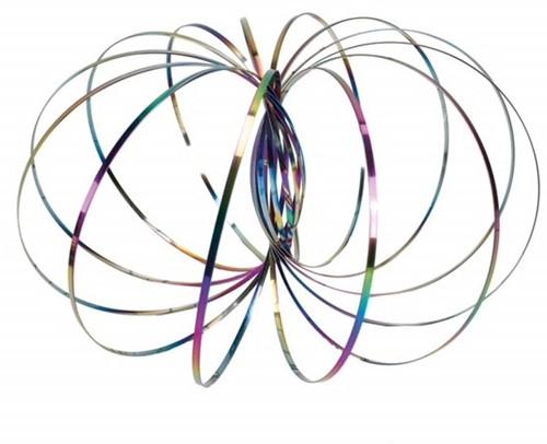 Flow Ring (Rainbow)