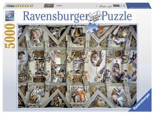 Ravensburger Sixtijnse Kapel