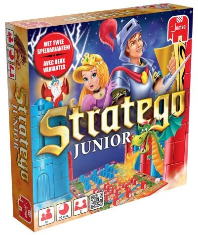 Stratego - Junior-1