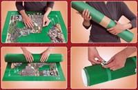 Puzzle Mates - Puzzle & Roll 500-1500-3
