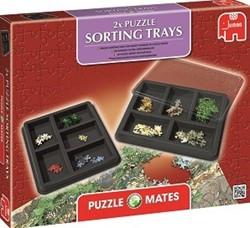 Puzzle Mates - Sorteerlades