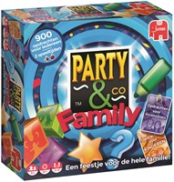 Party & Co Family-1