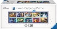 Een Onvergetelijk Disney Moment Puzzel (40.320 stukjes)-1