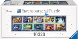Een Onvergetelijk Disney Moment Puzzel (40.320 stukjes)