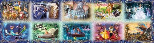 Een Onvergetelijk Disney Moment Puzzel (40.320 stukjes)-2