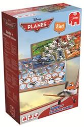 Disney Planes 2in1 MEJN en Ganzenbord