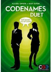 Codenames - Duet (Engels)