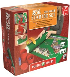 Puzzle Mates - Puzzle & Roll Starter set