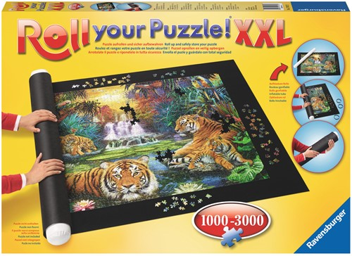 Roll your Puzzle! XXL-1