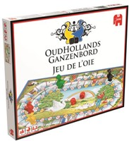 Oudhollands Ganzenbord-1