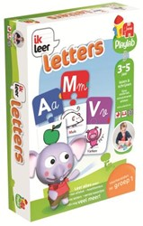 Playlab - Ik Leer Letters