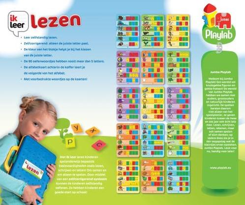 Playlab - Ik Leer Lezen-3