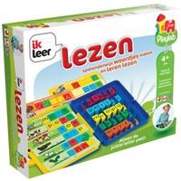 Playlab - Ik Leer Lezen-1