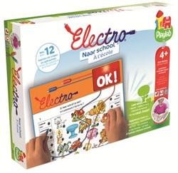 Playlab - Electro Op Weg Naar School