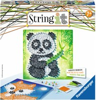 String it - Panda en Vos