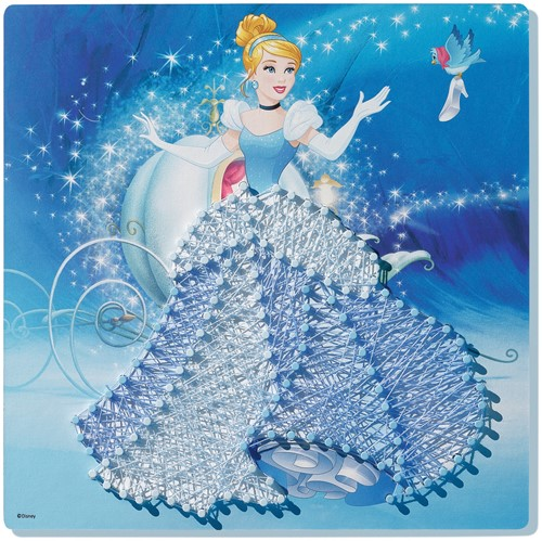 String it - Disney Prinsessen-2